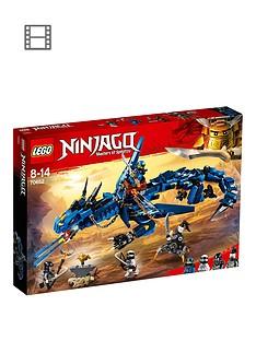 LEGO Ninjago 70652Stormbringer