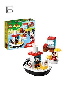 LEGO Duplo 10881Mickey's Boat