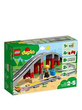 lego-duplo-10872nbsptrain-bridge-and-tracks