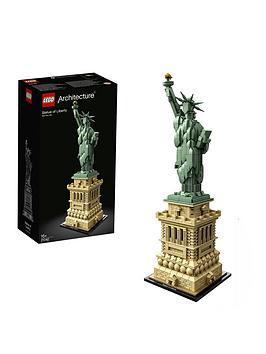 lego-architecture-21042-statue-of-liberty