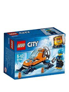 LEGO City 60190City Arctic Expedition