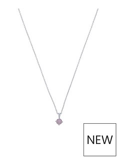 accessorize-sterling-silver-swarovski-necklace-pink