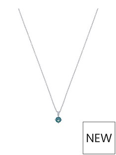 accessorize-sterling-silver-swarovski-necklace-green