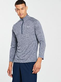 under-armour-tech-12-zip-top