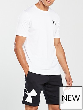 under-armour-sportstyle-left-chest-logo-t-shirt