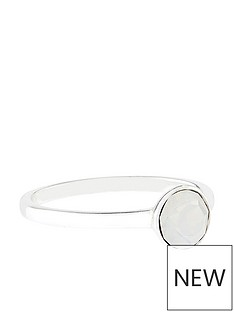 accessorize-sterling-silver-swarovskireg-stacking-ring-white