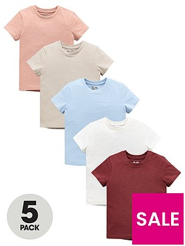 mini-v-by-very-5-pack-short-sleeved-t-shirts