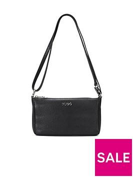 hugo-mayfair-mini-black-crossbody-bag