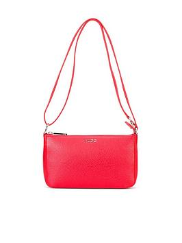 hugo-mayfair-mini-red-crossbody-bag