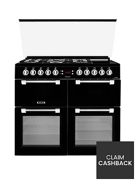 leisure-cc100f521k-100cm-chefmaster-dual-fuel-range-cooker-with-connection