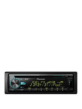 pioneer-deh-x7800dab-car-stereo-with-dab-tuner-cd-usb-and-aux-in-supports-bluetooth-ipodiphone-direct-control-android-media-access-and-mixtrax