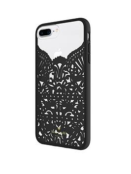 kate-spade-new-york-new-york-lace-cage-case-for-iphone-8-iphone-7-iphone-66s-lace-hummingbird-blackclear