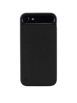 incase-icon-ii-case-pebbled-leather-for-iphone-7-black