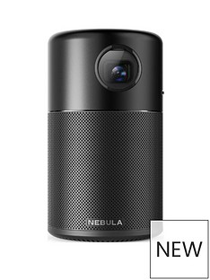 anker-capsule-projector