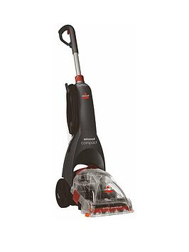 Bissell Instaclean Compact Carpet Cleaner