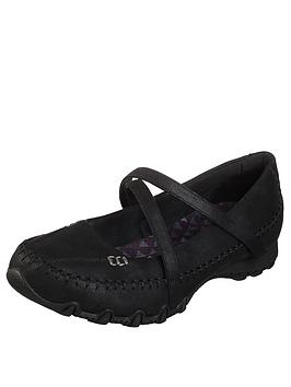 skechers-skechers-bikers-free-thinker-cross-strap-ballerina
