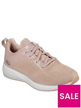 skechers-bobs-squad-total-glam-trainer-light-pink