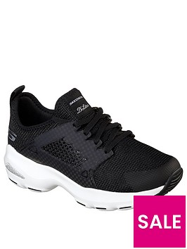 skechers-dlite-ultra-at-the-top-lace-up-trainers-blacknbsp
