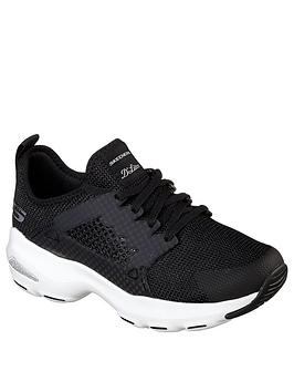 Skechers D'Lite Ultra At The Top Trainer