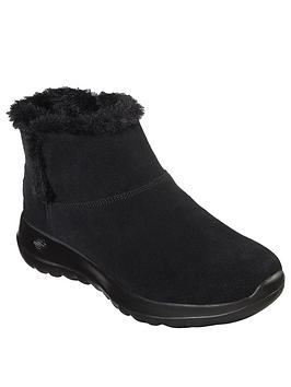 Skechers On-The- Go Joy Ankle Boot