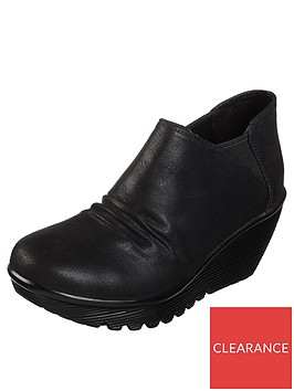 skechers-parallel-ankle-boot-black