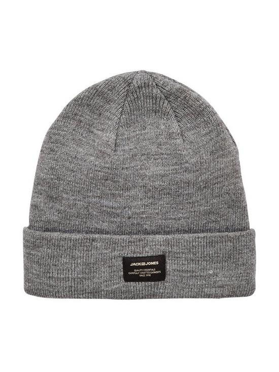 Jack   Jones Dna Beanie Hat   very.co.uk 6c6271007f6