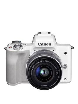 canon-eos-m50-csc-white-camera-inc-ef-m15-45mm-lens-with-free-neck-strap