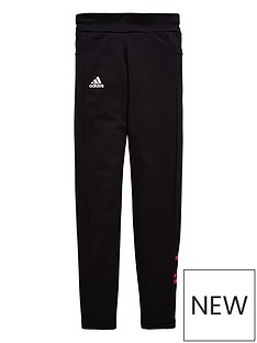 adidas-girls-linear-tight