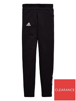 adidas-girls-linear-tights