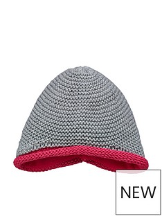 adidas-baby-girls-knit-beanie