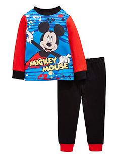 mickey-mouse-boys-pj-set