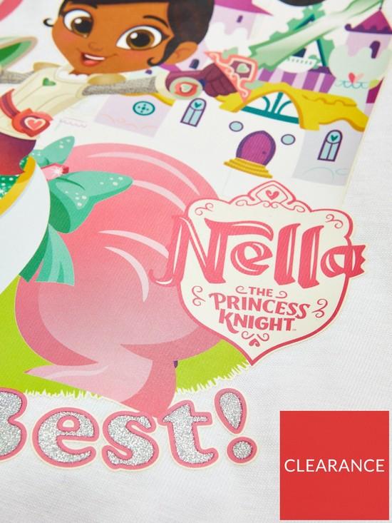 ade2ff57b Nella The Princess Knight Nella The Princess Knight Unicorn Pyjama ...