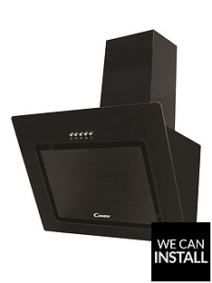 candy-cvmad60nnbsp60cm-angled-chimney-hood-with-optional-installation-black