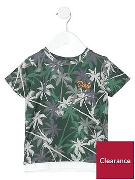 river-island-mini-boys-khaki-palm-tree-print-t-shirt