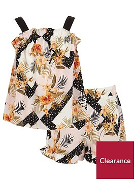 river-island-girls-floral-print-frill-cami-outfit