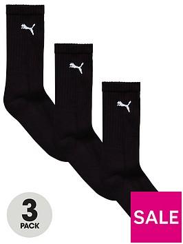 puma-pack-of-3-sport-socks-black