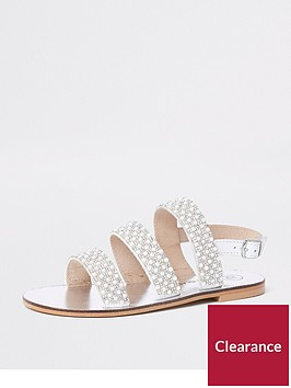 river-island-girls-white-pearl-sling-back-sandals