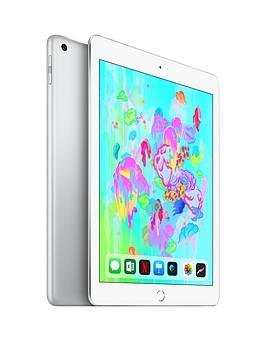 apple-ipadnbsp2018-32gbnbspwi-fi-97innbspwith-optional-apple-pencilnbsp--silver