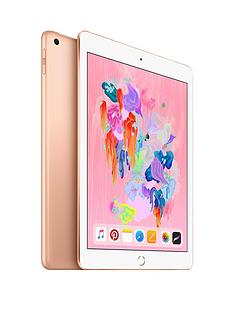 apple-ipadnbsp2018-32gbnbspwi-fi-97innbspwith-optional-apple-pencil--nbspgold