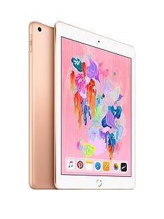 apple-ipadnbsp2018-128gbnbspwi-fi-97innbsp-nbspgold