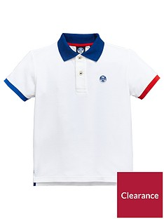 north-sails-boys-short-sleeve-logo-polo-top