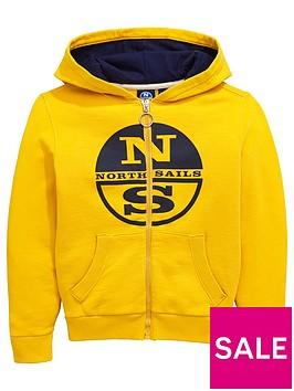 north-sails-boys-full-zip-logo-hoody