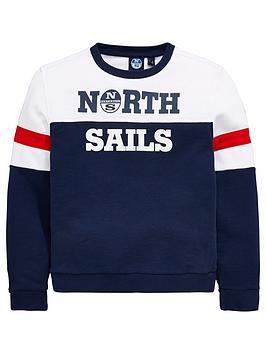 north-sails-boys-crew-neck-graphic-sweat-top