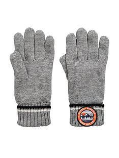 superdry-oslo-racer-glove