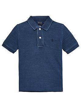 ralph-lauren-boys-classic-short-sleeve-polo-shirt-indigo