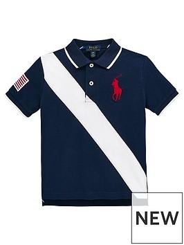 ralph-lauren-boys-short-sleeve-banner-polo
