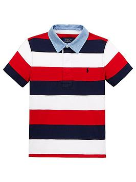 ralph-lauren-boys-short-sleeve-stripe-rugby-polo