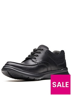 clarks-cotrell-edge-wide-fit-shoes-black