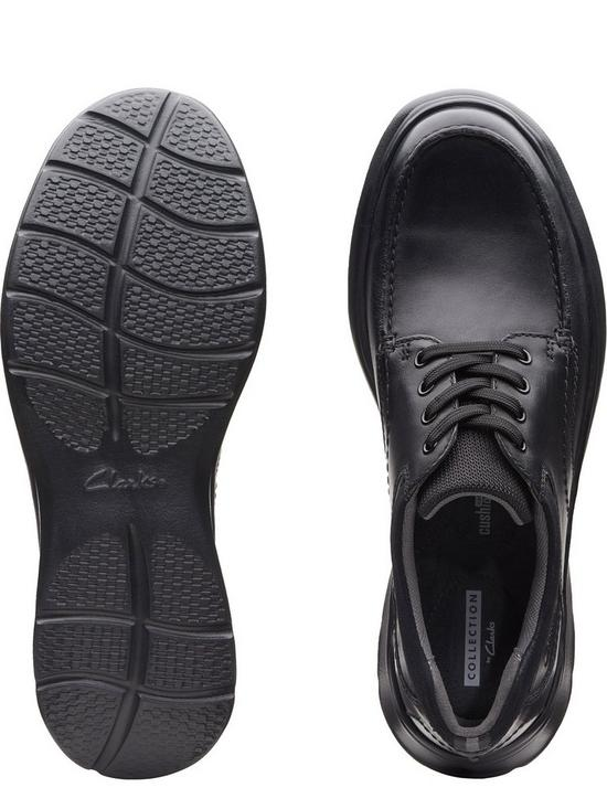 359e0b6ebda2 ... Clarks Clarks Cotrell Edge Leather Lace Up Shoe Wide Fit. 2 people have  looked at this in the last couple of hrs.