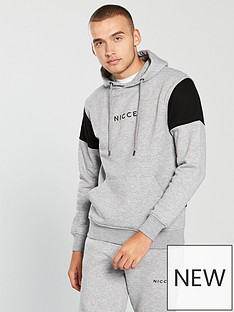 nicce-core-ela-hooded-sweat